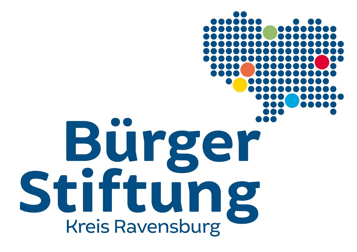 Bürgerstiftung Kreis Ravensburg Logo