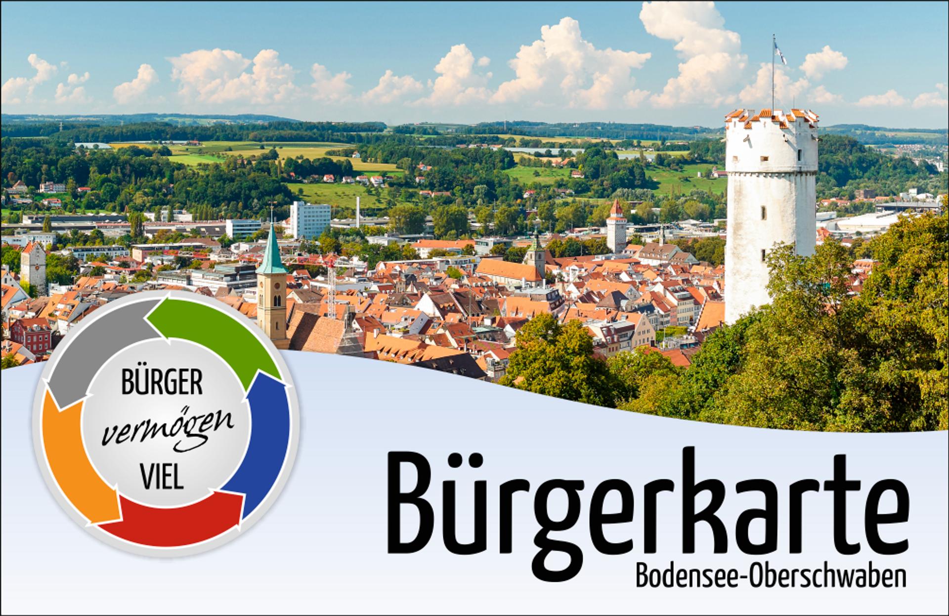 Neues von der Bürgerkarte Bodensee-Oberschwaben