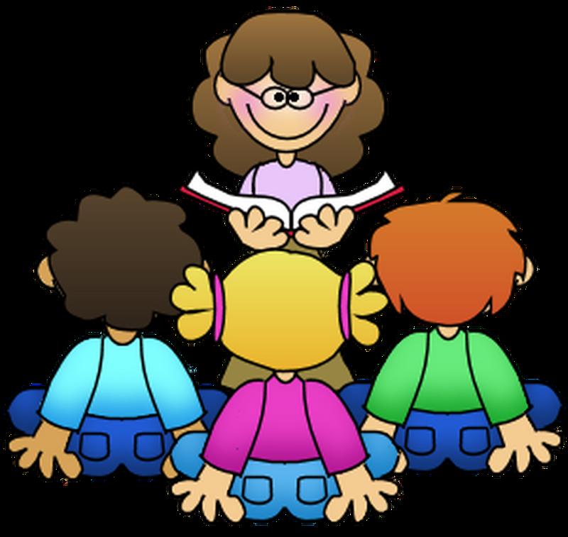 Vorlesekoffer für Kindergartenkinder